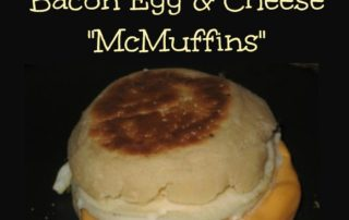 McMuffins