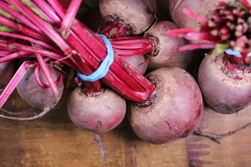 Beets Vegetables