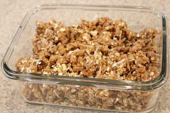 No-Bake Energy Bites Recipe