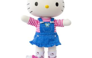 Hello Kitty Best Friends