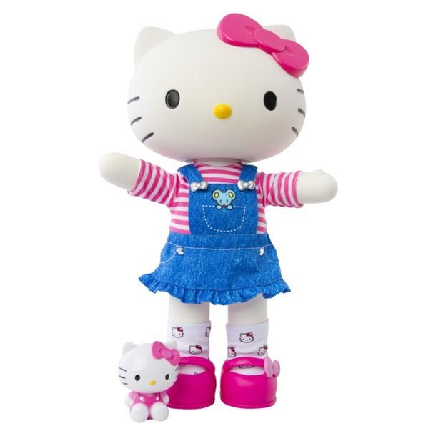Hello Kitty Best Friends