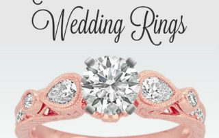 Alternatives to Traditional Wedding Rings