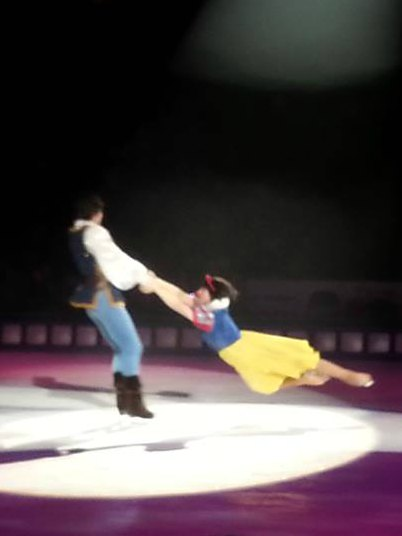 Disney on Ice Snow White