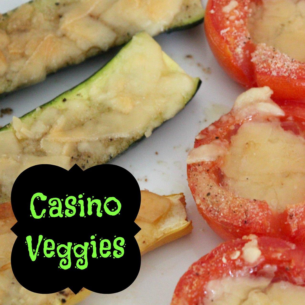 Casino veggies