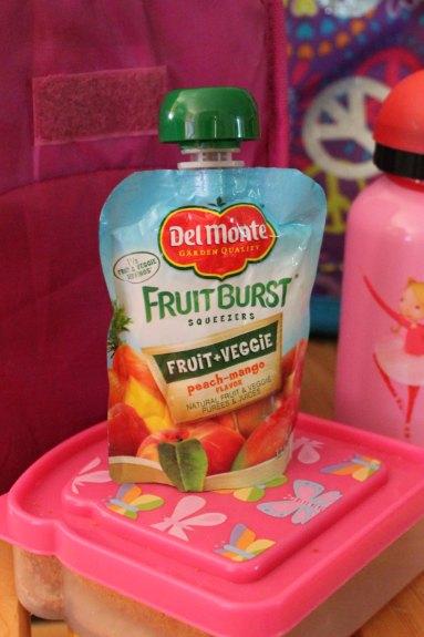 Del Monte Fruit