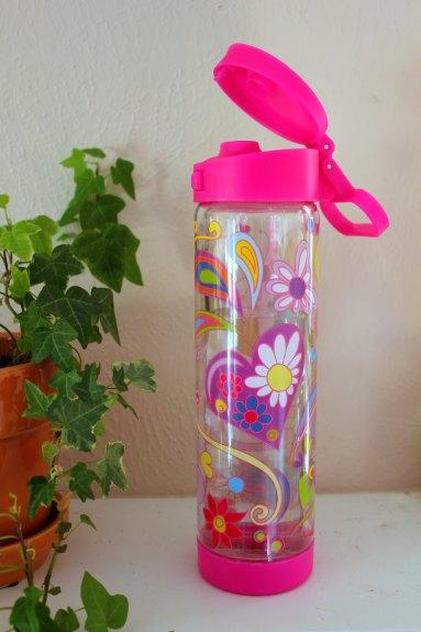 Glasstic Bottle