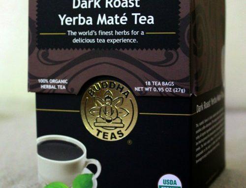 Buddha Teas ~ Amazing, Organic Teas!