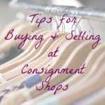 Consignment Shops