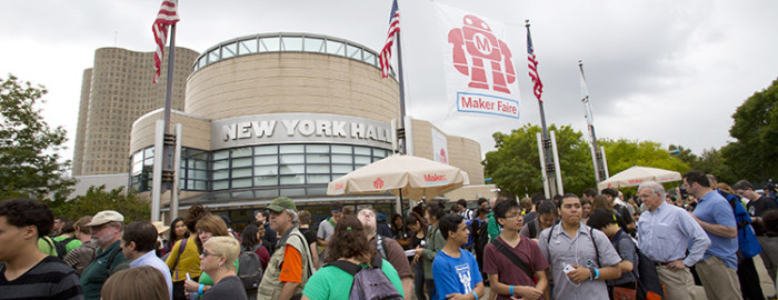 World Maker Faire