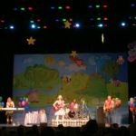 The Laurie Berkner Band in Concert