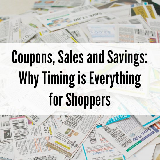 Coupons Sales & Savings