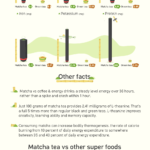 What's the Matcha Tea Story?