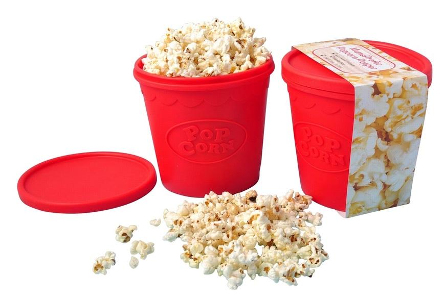 Mumsprefer Family Size Microwave Popcorn Popper A Nation Of Moms