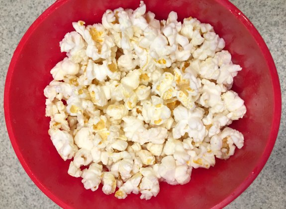 MumsPrefer Popcorn Popper