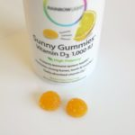 Rainbow Light Vitamin D3 Sunny Gummies