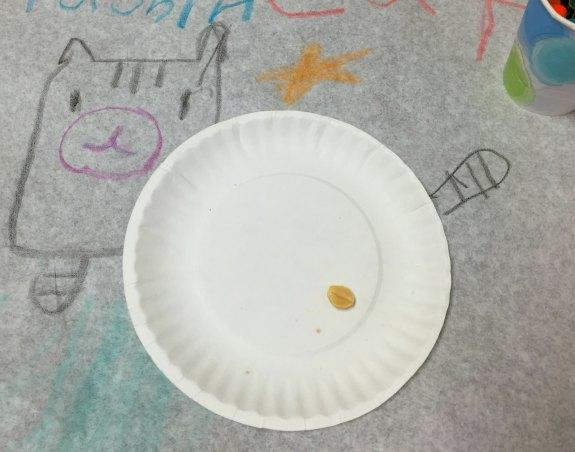 Peanut Challenge Experience