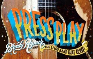 Brady Rymer Press Play