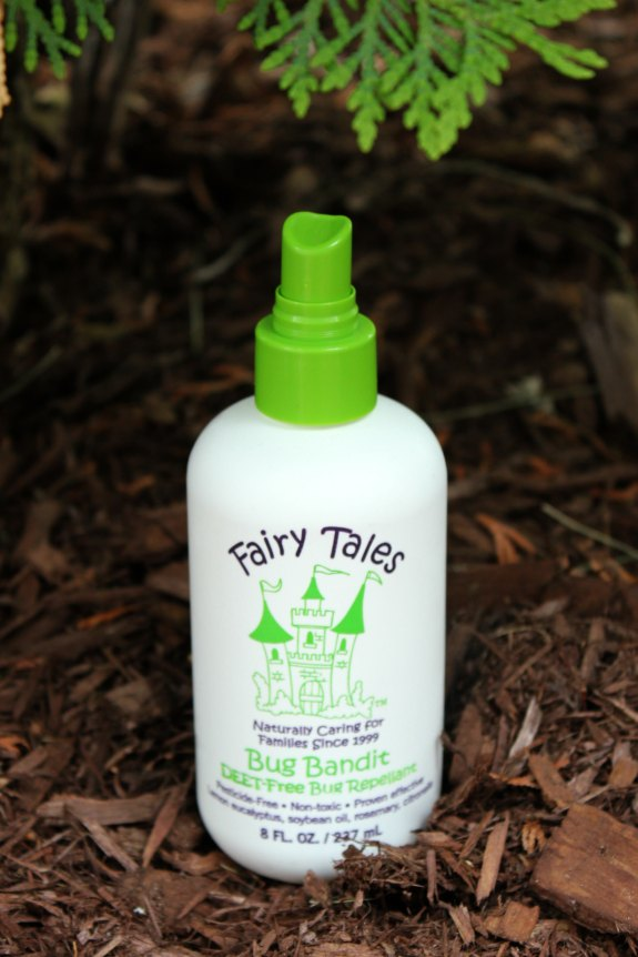 Fairy Tales Bug Bandit