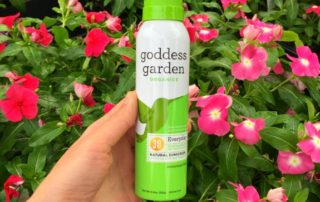 Goddess Garden Natural Sun Care Products