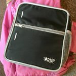 GetBackToBasix Fridge-to-go Insulated Lunch Bag (**GIVEAWAY**)