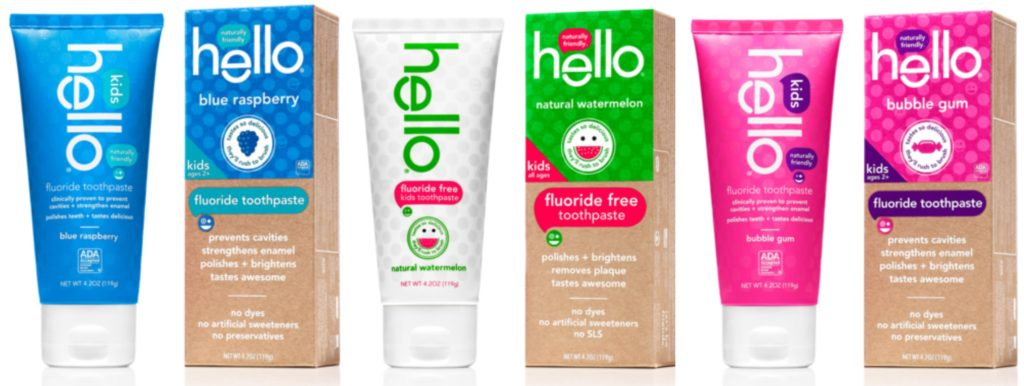 Hello Products