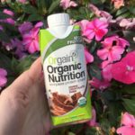 Power Your Day with Orgain Protein Products (**GIVEAWAY**)
