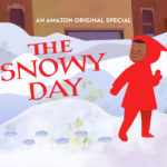 The Snowy Day Book Coming to Amazon Prime Video! (**GIVEAWAY**)