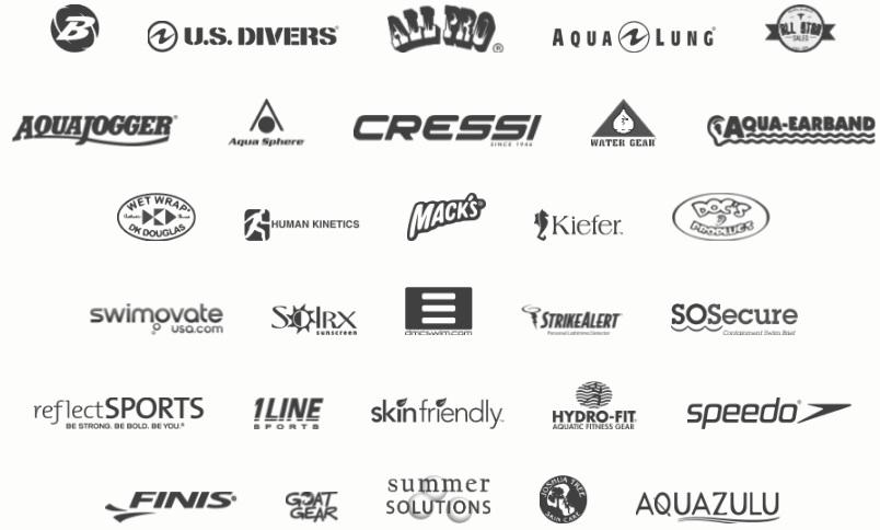 AquaGear Swim Gear