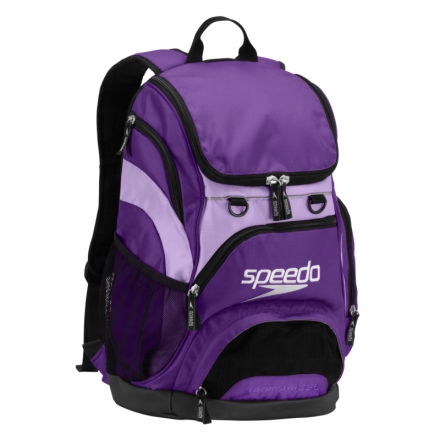 AquaGear Swim Gear Speedo Backpack