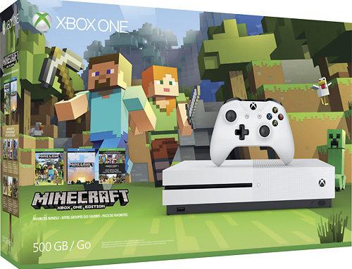 Shop Everything Minecraft at BestBuy!