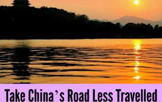 Take China's Road Less Travelled For the Adventure of a Lifetime