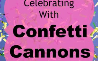 Confetti Cannons