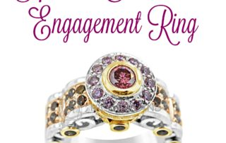how to save on an engagement ring