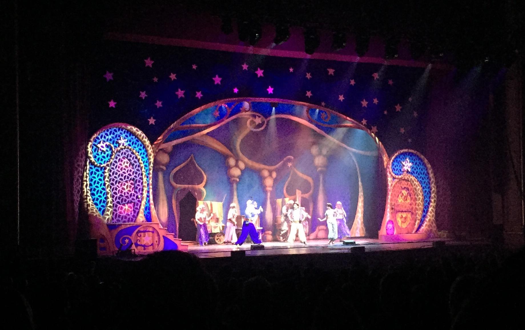 Disney Live!