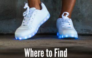 Get Lit Shoes