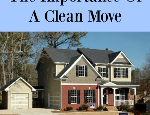 The Importance of a Clean Move