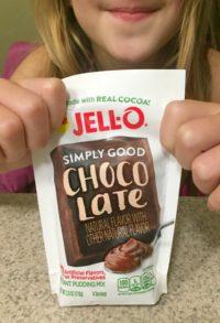 Jello Chocolate Pudding