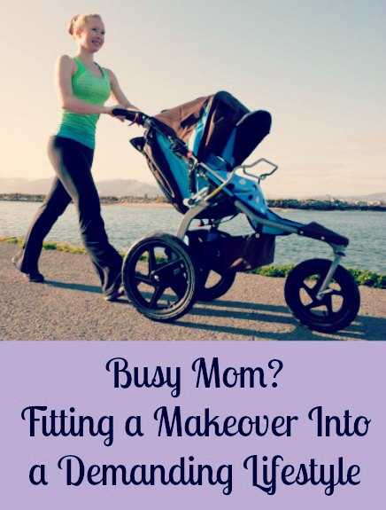 Makeovers for moms