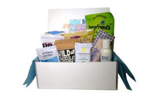 November Daily Goodie Box