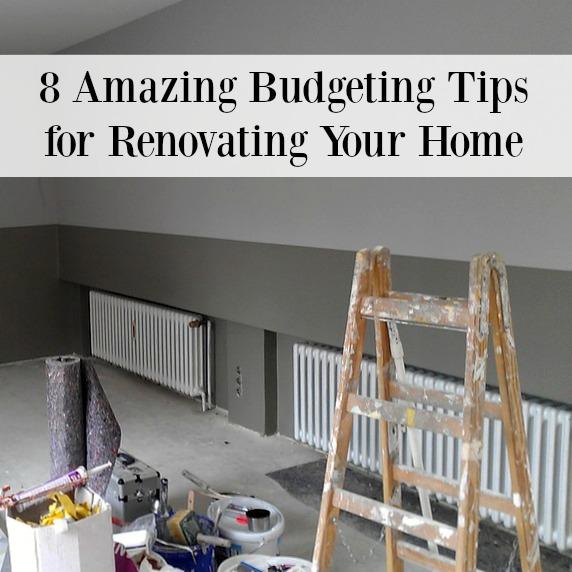 Renovating Budget