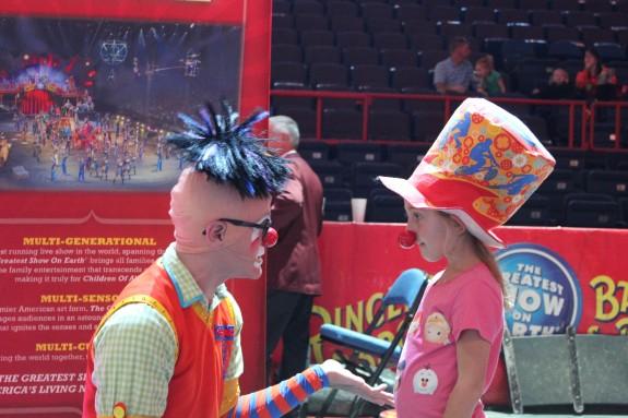 Ringling Bros. and Barnum & Bailey Circus XTREME!