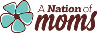 A Nation of Moms Logo
