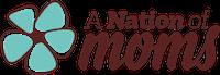 A Nation of Moms Logo