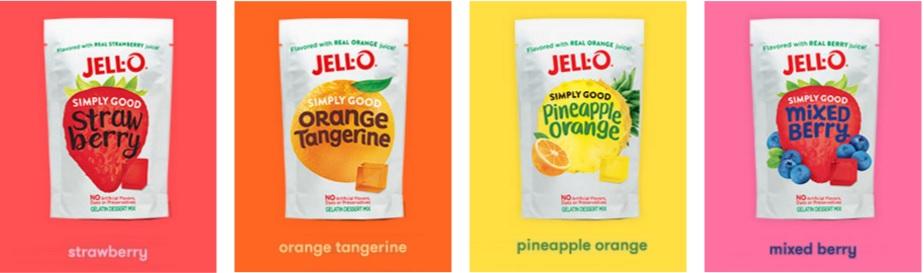 Jello Simply Good