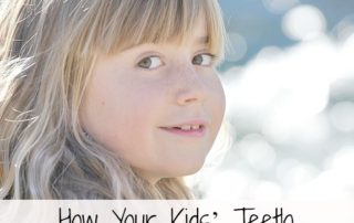 How Your Kids Teeth Can Affect Their Confidence