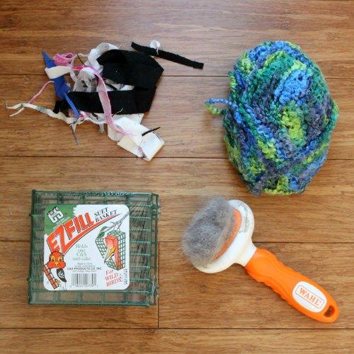 Bird Nesting Supplies