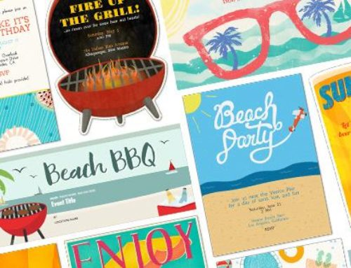 Planning for Summer Fun with Evite