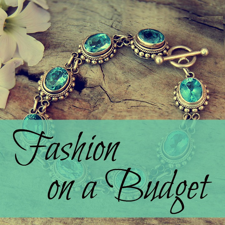 Fashion on a Budget