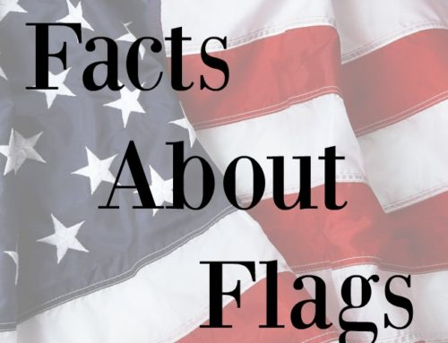 Facts About Flags