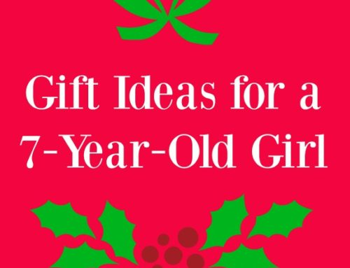 Gift Recommendations for a 7-Year-Old Girl